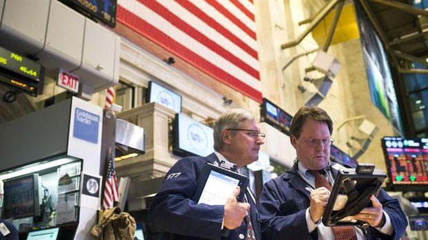 Küresel Piyasalar: Hisseler Nasdaq vadelileriyle yükseldi