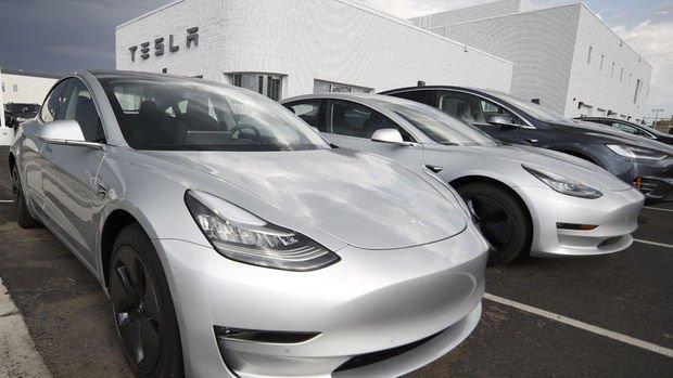 Otomobil şirketleri 3. çeyrek bilançolarını açıkladı