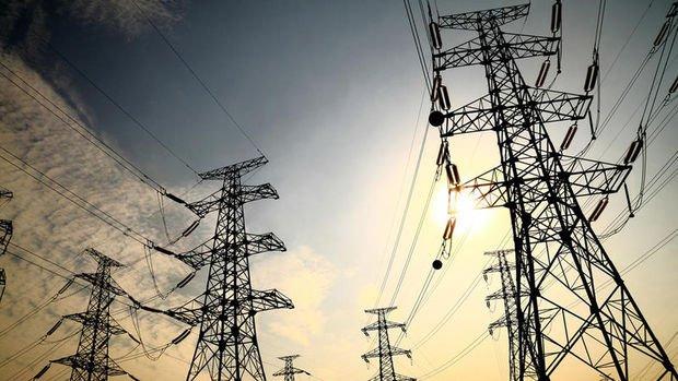 Günlük elektrik üretim ve tüketim verileri (25.10.2019)