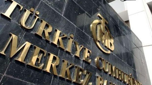 TCMB'nin resmi rezerv varlıkları Eylül'de azaldı