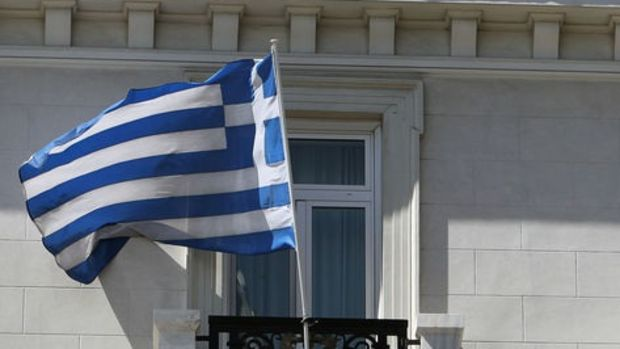 Yunanistan'ın IMF borcunun erken kapatılmasına onay verildi
