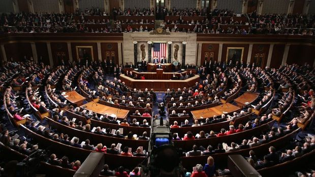 ABD Temsilciler Meclisi Ermeni tasarısını kabul etti