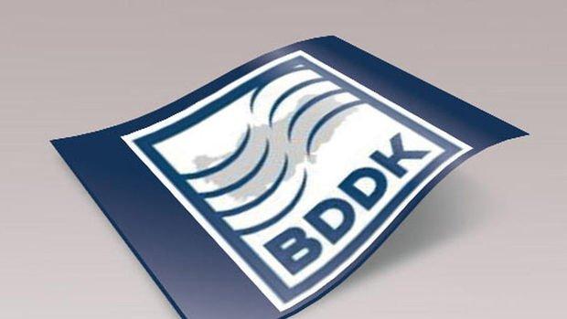 BDDK: Kredilerin takibe dönüşüm oranı yüzde 4,96 oldu