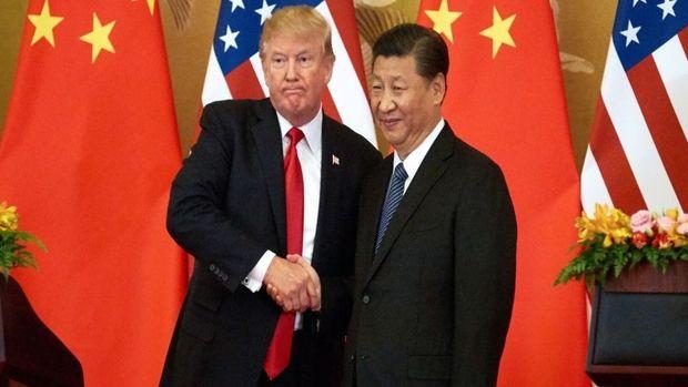 Trump ve Xi zirvesi 'Şili' engeline takıldı