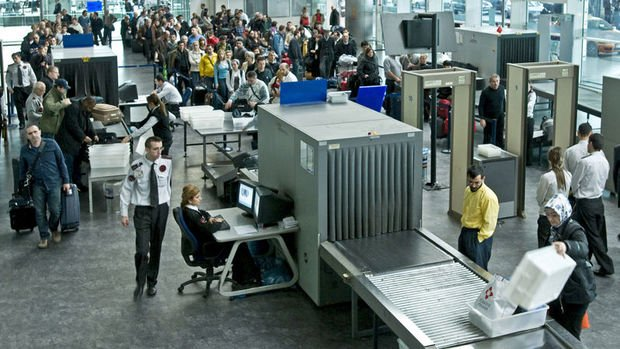 Sabiha Gökçen 10 yılda 240 milyon yolcuyu ağırladı