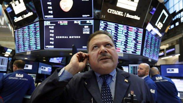 Küresel Piyasalar: Hisseler karışık seyretti, ABD tahvillerindeki yükseliş hız kesti