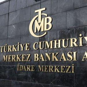 MERKEZ BANKASI YIL SONU TÜFE TAHMİNİNİ YÜZDE 12'YE DÜŞÜRDÜ
