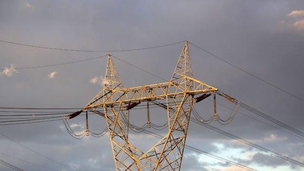 Lisanslı elektrik üretimi Ağustos'ta azaldı