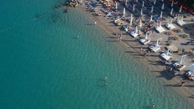 Turist sayısı 41 milyonu, turizm geliri 26 milyar doları aştı