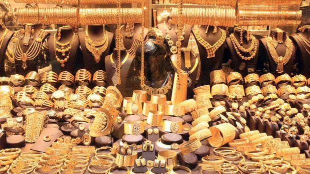 Kapalıçarşı'da altının kapanış fiyatları (31.10.2019)