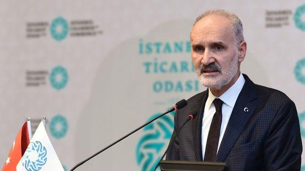 İTO/Avdagiç: Paket işsizlikle mücadelede önemli bir manevra alanı açacak