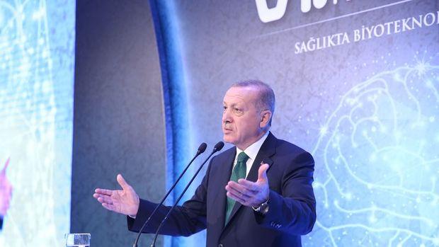 Erdoğan: Gerekirse şehirleri biz kurarız
