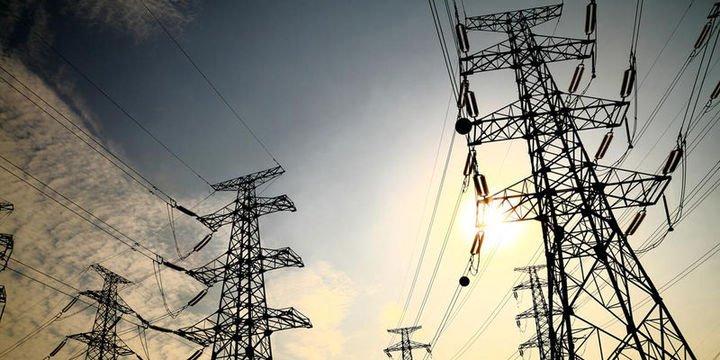 Günlük elektrik üretim ve tüketim verileri (1.11.2019)