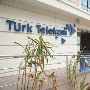 TÜRK TELEKOM'UN 3. ÇEYREK KARI BEKLENTİLERİ AŞTI