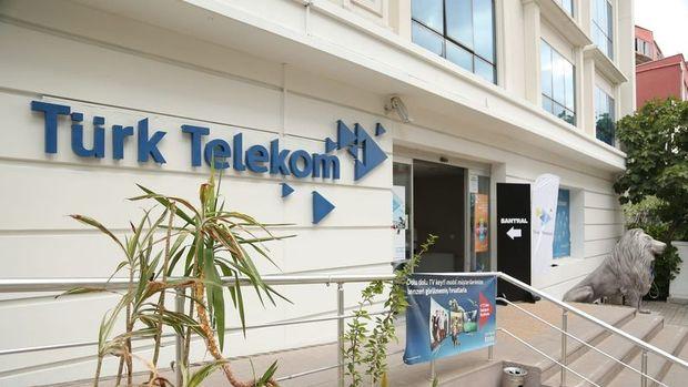 Türk Telekom'un 3. çeyrek karı beklentileri aştı