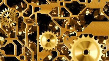 İSO Türkiye imalat PMI Endeksi Ekim'de geriledi