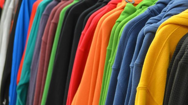 Ekim'de en fazla erkek kazak fiyatı arttı