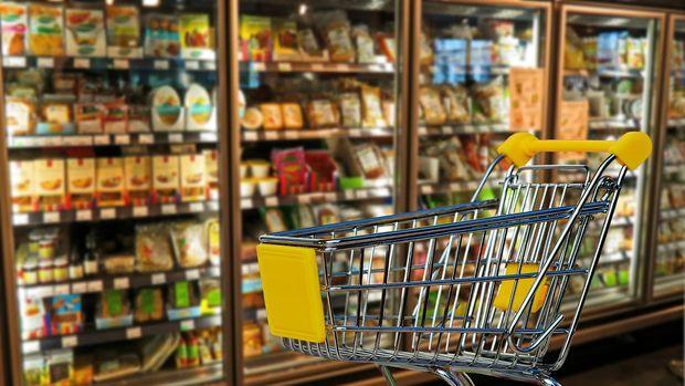 Ekim enflasyonunun tek hanede kalması bekleniyor