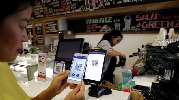 Singapur dijital paraları Mal ve Hizmet Vergisi'nden muaf tutacak