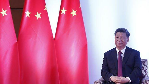 Çin Xi'nin