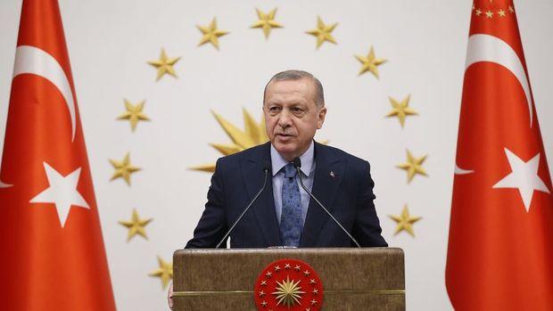 Erdoğan: Merkez Bankası Başkanı'nı görevden aldık, çünkü laf dinlemiyordu