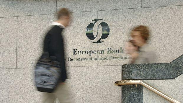 EBRD, Türkiye'nin 2019 büyüme tahminini yükseltti