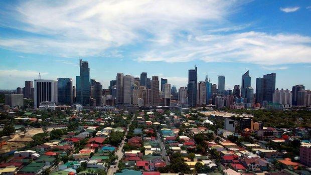 Filipinler ekonomisi 3. çeyrekte beklenenden hızlı büyüdü