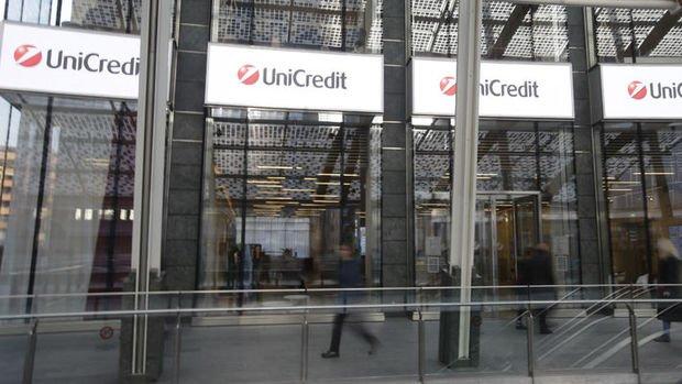 UniCredit'in 3. çeyrek net karı beklentiyi aştı