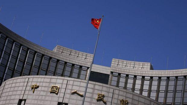 Çin'in döviz rezervi Ekim sonunda yükseldi