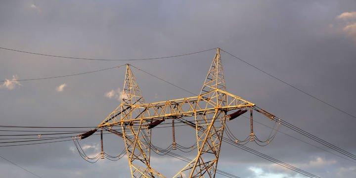 Elektrik tüketimi Ekim