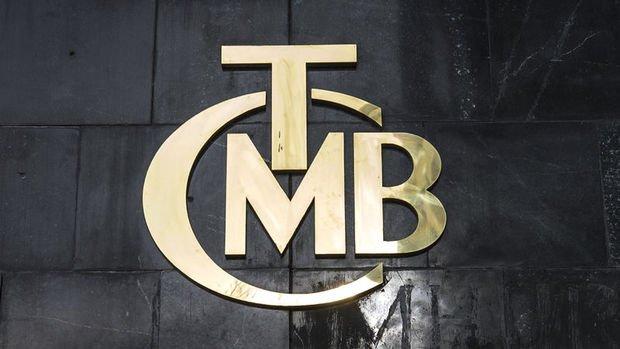 TCMB net uluslararası rezervleri 36.3 milyar dolara yükseldi