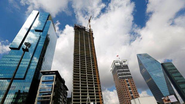 ICBC İstanbul Tower 205'i 594 milyon dolara satın aldı