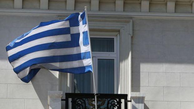 Yunanistan'da işsizlik ağustosta yüzde 16,7'ye geriledi