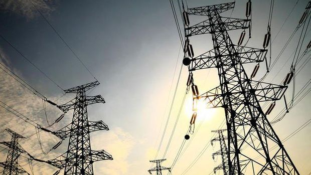 Günlük elektrik üretim ve tüketim verileri (08.11.2019)