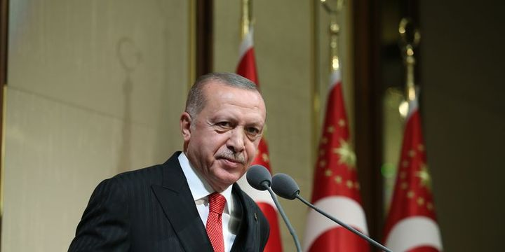 Erdoğan: Şartlar uygun olursa Patriot alabiliriz