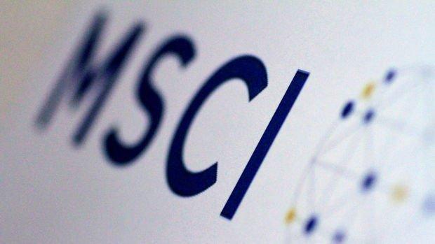 MSCI ACWI Endeksi'ne 278 ekleme ve 69 çıkarma yapılacak
