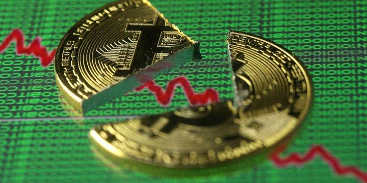 Bitcoin 9 bin doların altına geriledi