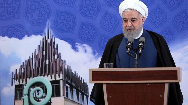 İran 53 milyar varil rezerve sahip yeni petrol sahası bulduklarını duyurdu