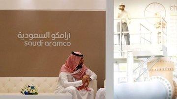 Saudi Aramco'nun yüzde 0,5'i bireysel yatırımcılara satıl...