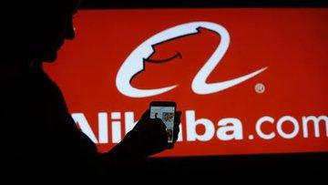 Alibaba Bekarlar Günü'nde 31 milyar dolarlık satış rekoru...