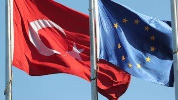 AB, Türkiye'nin Doğu Akdeniz faaliyetlerine karşı tedbir ...