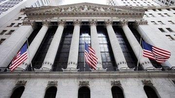 ABD'de endeksler 'ticaret anlaşmasına yönelik çelişkilerl...