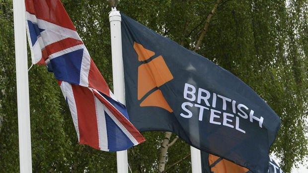 Çinli çelik devi Jingye Grup British Steel'i satın alıyor