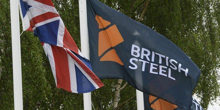 Çinli çelik devi Jingye Grup British Steel