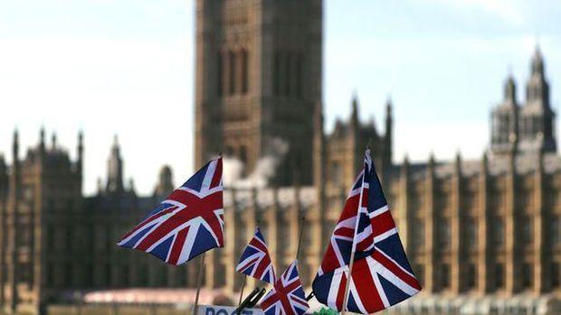 İngiltere'de Temmuz - Eylül döneminde işsizlik yüzde 3.8 oldu