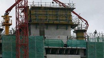 Eylülde inşaat malzemeleri ihracatı 1,9 milyar dolara yak...