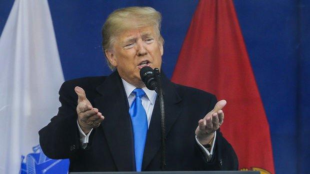 Trump'a azil soruşturmasında kamuya açık oturumlar bugün başlıyor