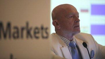 Yatırım gurusu Mobius'tan Moody's'in Hindistan kararına e...