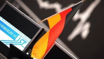 Almanya'da yıllık enflasyon Ekim'de yüzde 1,1 oldu