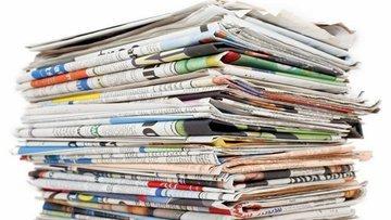 Ekonomi basınında bugün - 13 Kasım 2019